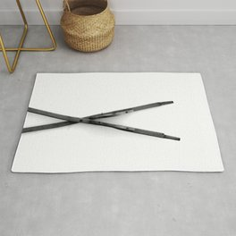The X Marks The Spot (Sea Version) Rug