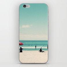 Kiwi Summer iPhone & iPod Skin