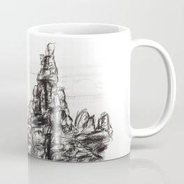 Big Thunder Mountain Coffee Mug