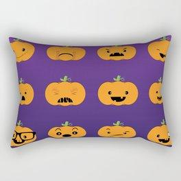 Expressive Jack Rectangular Pillow