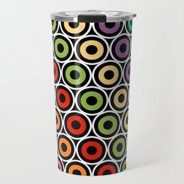 Rangeen Britto Travel Mug