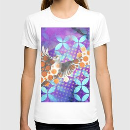 Spread your wings and fly T-shirt