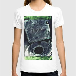 Come On Die Young Rave Tapes Mogwai Men T-shirt