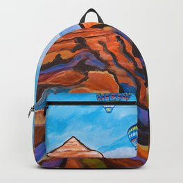 Magical Journey Backpack
