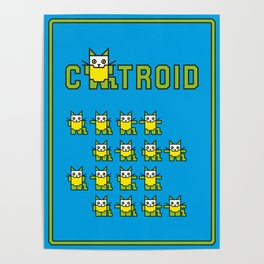 Catroid Poster