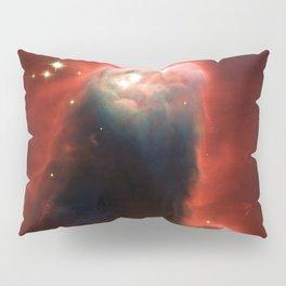 Space pillar of gas Pillow Sham
