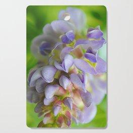 Flowers 2024 Cutting Board