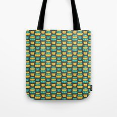 Kitchen Queen Tote Bag