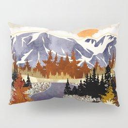 Autumn River Pillow Sham