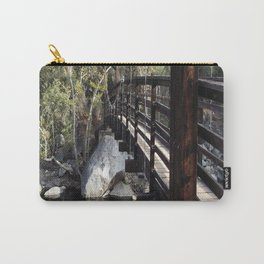 Side of Bridge Carry-All Pouch