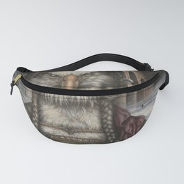 Great Spirit Rising Fanny Pack