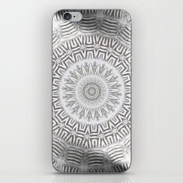 METAL Element Kaleido Pattern iPhone Skin