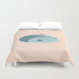 Sting Duvet Cover