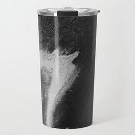 Spaced Marble Travel Mug