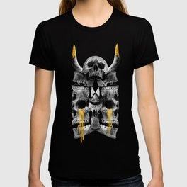 Skullidoscope T-shirt