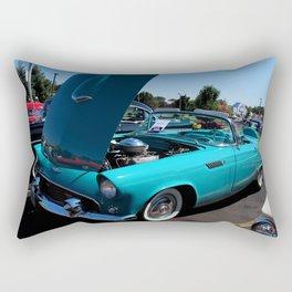 Lynn I Rectangular Pillow