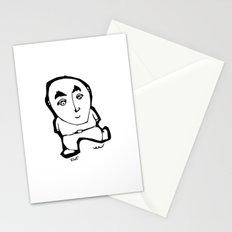teljesítménykényszer Stationery Cards