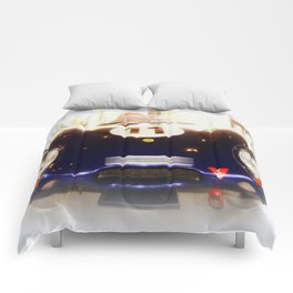 1956 Lotus Eleven Comforters