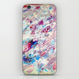 300 Refractions of a Pearl iPhone Skin