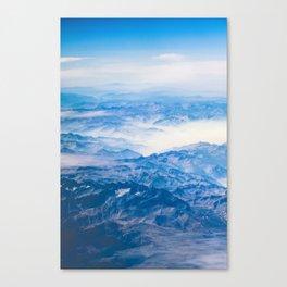Transcendent Canvas Print