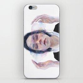 ( ) iPhone Skin