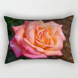 Romantic Bombshell Rectangular Pillow