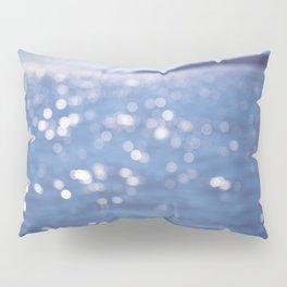 Indigo Sea Pillow Sham