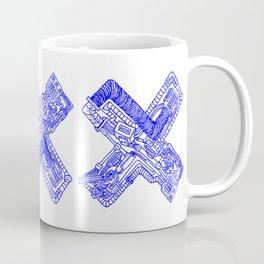 MechaniX Coffee Mug