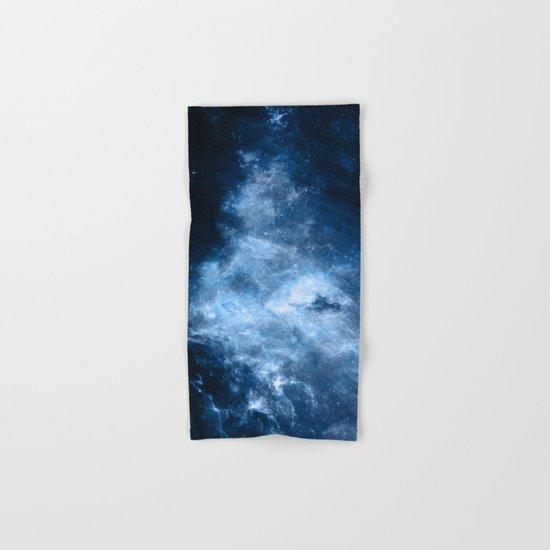 ε Delphini Hand & Bath Towel