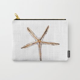 Blonde starfish Carry-All Pouch