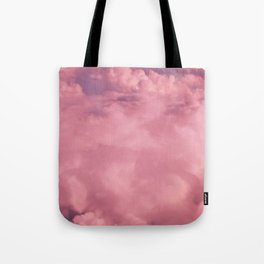 Cotton Candy II Tote Bag