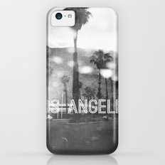 Los Angeles lover number 2 Slim Case iPhone 5c