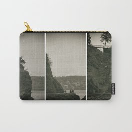 Siwash Rock Carry-All Pouch