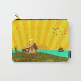BETTER LAND Pt. 3 Carry-All Pouch