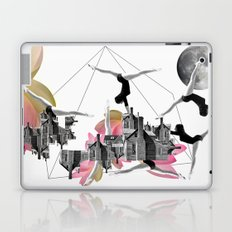 Magical Attack Laptop & iPad Skin