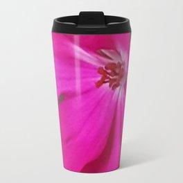 Just Bloom Travel Mug