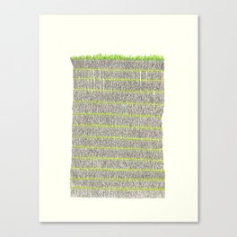 Tree Wall Canvas Print