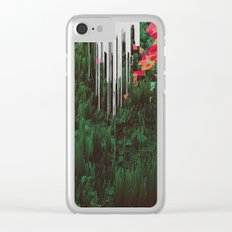 WLDLFTRL, FL Clear iPhone Case