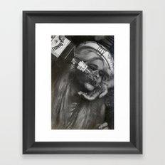 Jacky Daniel's Framed Art Print