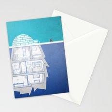 igloberg Stationery Cards