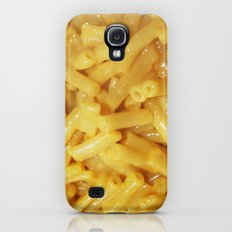 Mac&Cheese Galaxy S4 Slim Case