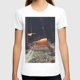 Cleared Street T-shirt