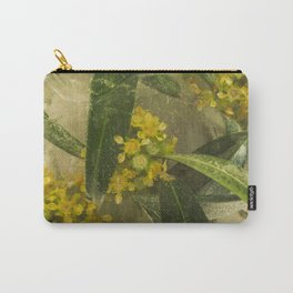 Olive #6 Carry-All Pouch