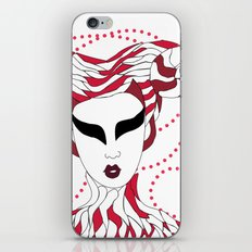 Aries / 12 Signs of the Zodiac iPhone & iPod Skin