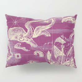 Pirate's Cove Pillow Sham
