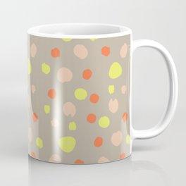 Summer Rain - Grey Coffee Mug