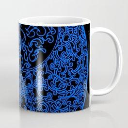 Solar Blue (1) Coffee Mug