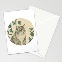 Eucatlyptus Stationery Cards