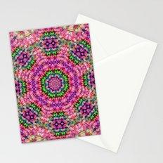 Light Show Stationery Cards