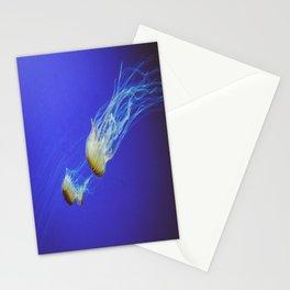 Jellyfish Fields Stationery Cards
